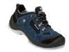 Halbschuh blau-schwarz E310 ELWOOD S1P