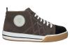 Sneaker Hochschuh braun S460 SHERMAN S1P